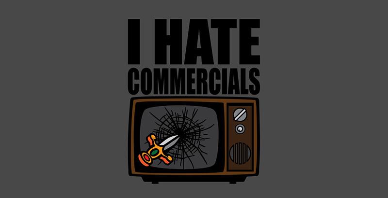 commercials skipper