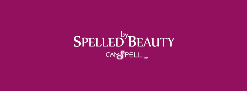 CamSpell - Spelled by Beauty